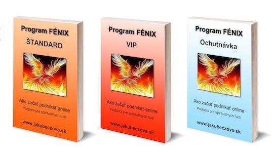 Program Fénix