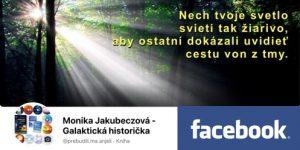 Facebook Jakubeczova